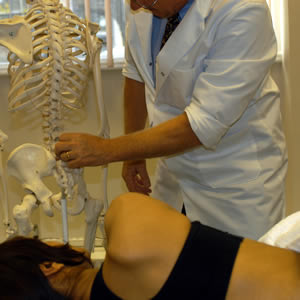 contact cai the osteopath